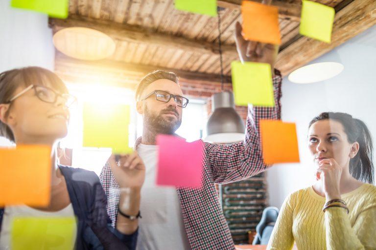 ¿Qué es Design Thinking y para qué sirve?