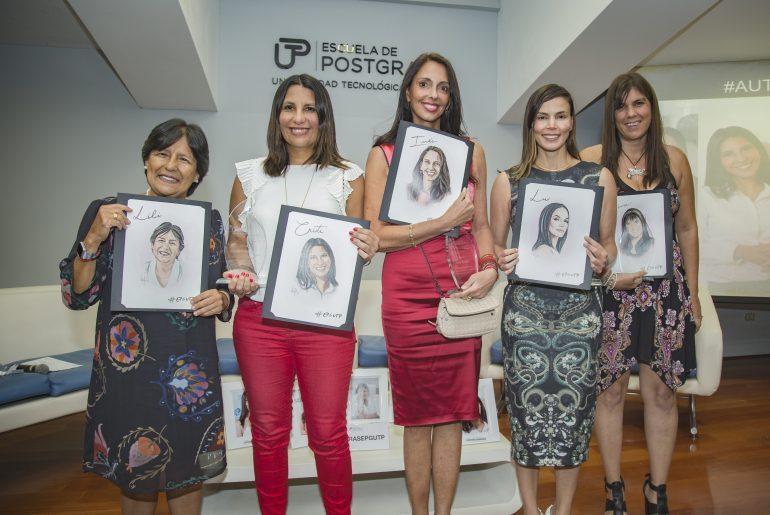 Noche De Autoras 5 Mujeres Exitosas Toman La Palabra Blog