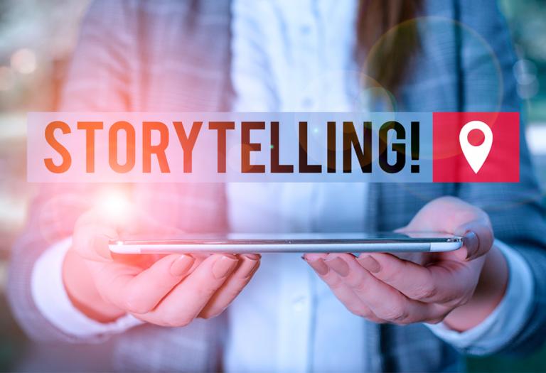 5 técnicas para aplicar el Storytelling en las empresas