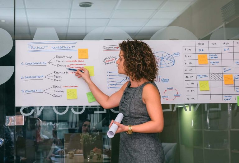 5 Beneficios de la Gestión de Proyectos en la Empresa