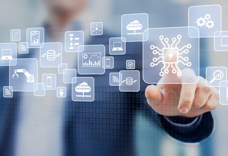 El reto de la transformación digital en la educación: caso EPGUTP